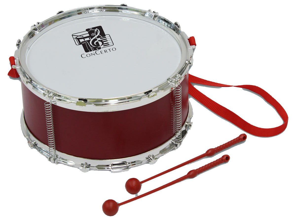 Concerto 708301–Marching Drum