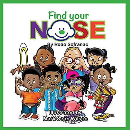 Find Your Nose