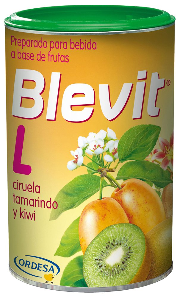 Blevit L Fruits Tea 150 gr Ordesa 15915