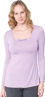 product image for Majamas Frieze Nursing Top