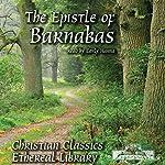 The Epistle of Barnabas |  The Epistle of Barnabas