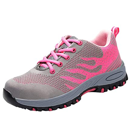 ZODOF zapatos deportivos mujer hombres Parejas zapatillas de ...