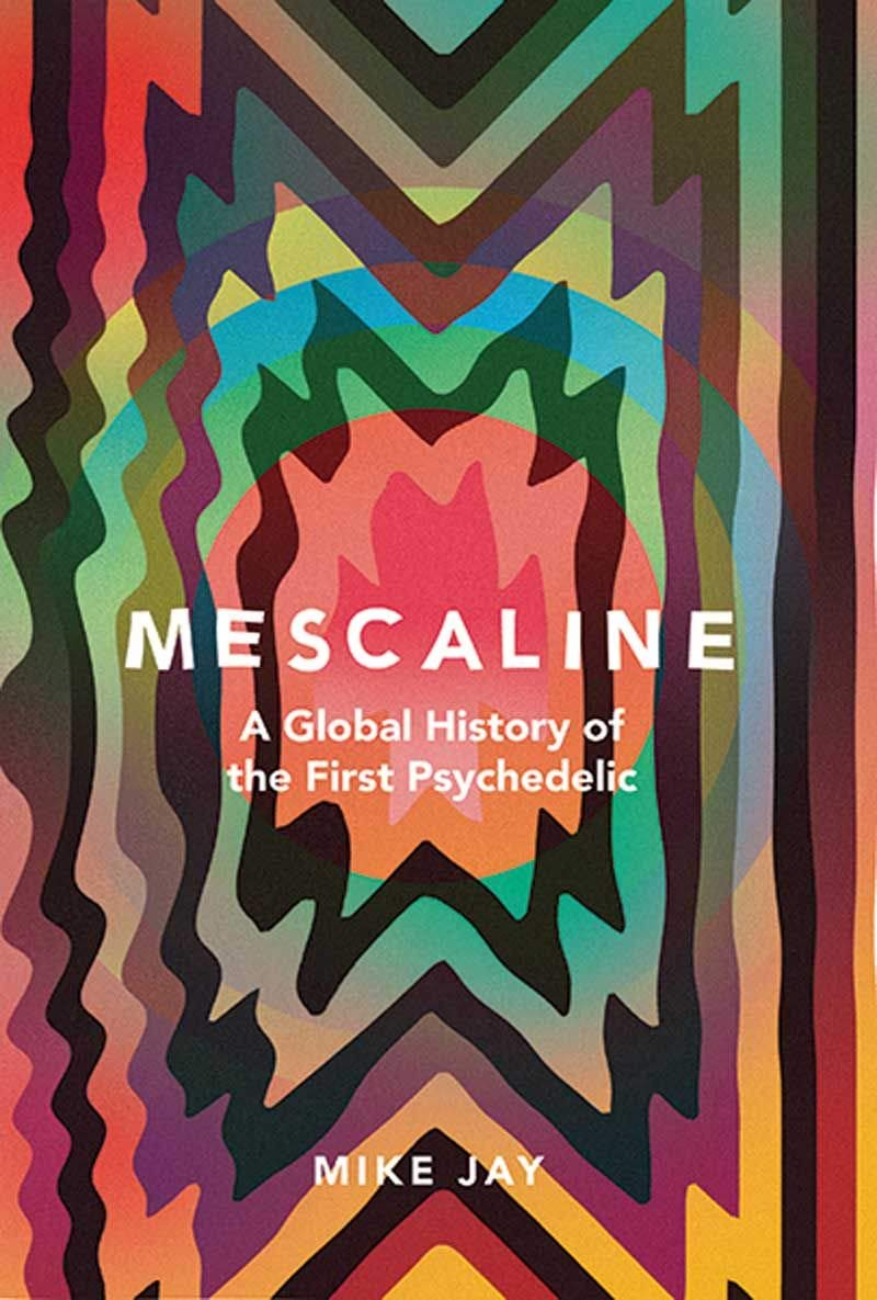 Mescaline Global History First Psychedelic product image
