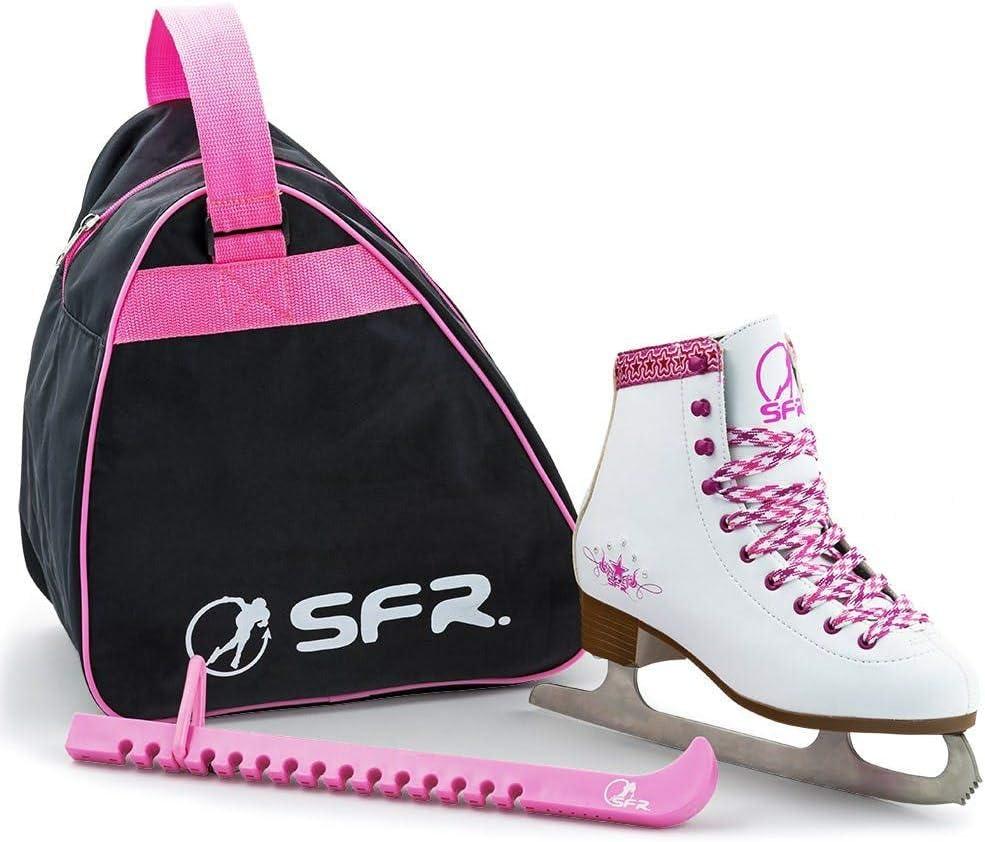 SFR Skates Junior El Paso Mall Ice Pack Skaters Unisex Memphis Mall for Children