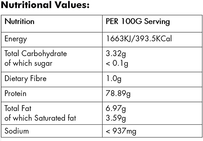 Cutetonic® Polvo de proteína de guisante (Pea Protein) 100% Pure Powder De origen orgánico (1KG)