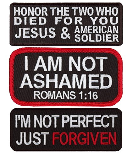 Forgiven Ashamed Religious Christian Motivational