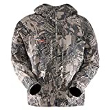 Sitka Gear Dewpoint Jacket Optifade Open Country Large