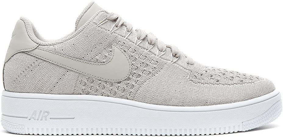 Nike Hommes Af1 Ultra Flyknit Low Chaussures de Basketball