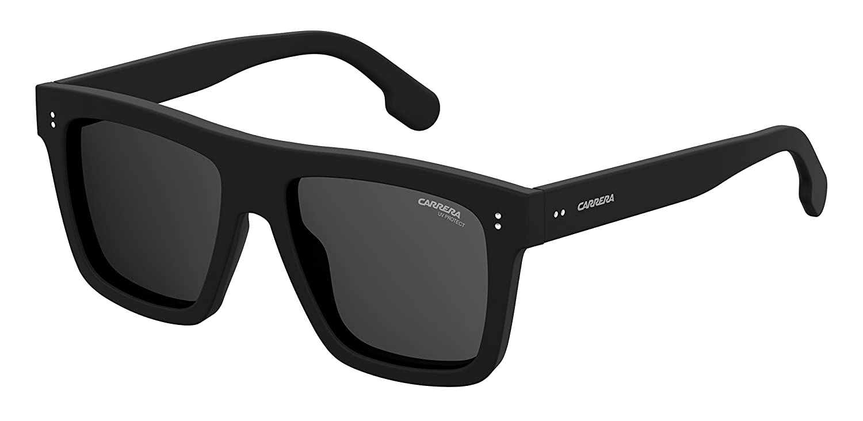Carrera 1010/S IR 003 Gafas de sol, Negro (Matt Black Grey), 55 Unisex Adulto