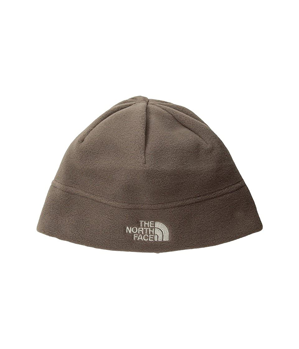 The North Face TNF Standard Issue Beanie Falcon Brown Granite Bluff Tan  Cold Weather Hats at Amazon Men s Clothing store  0441e234083
