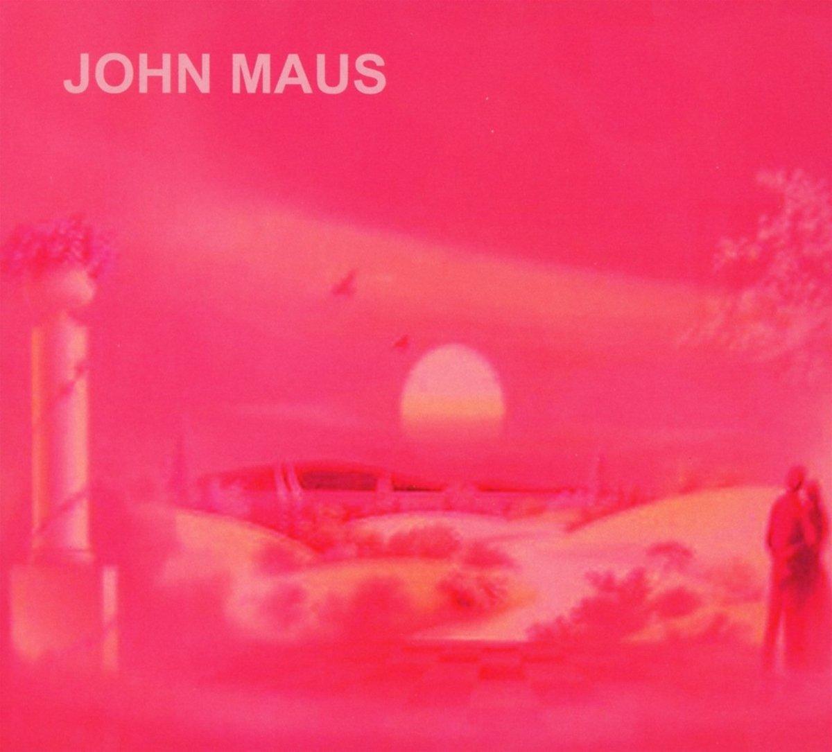 CD : John Maus - Songs (CD)
