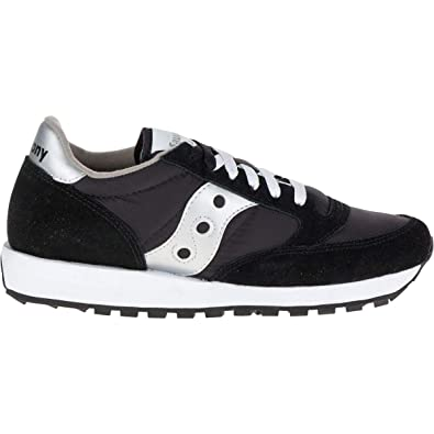 Donna Sneaker YW11005212 Saucony Jazz in pelle scamosciata e