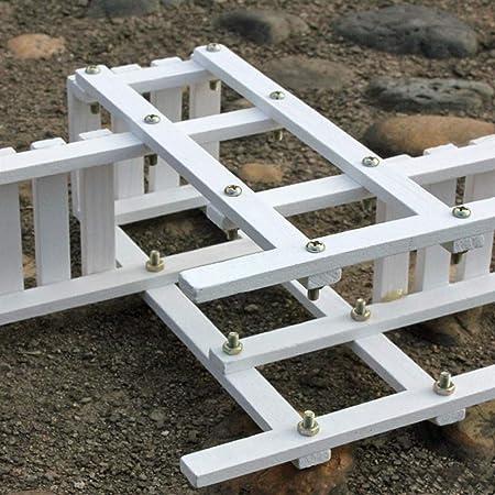 Soporte para plantas de madera de 3 niveles, vertical, estante para flores, para interiores y exteriores, a prueba de humedad, soporte para macetas, para jardín, patio, balcón, dormitorio, oficina: Amazon.es: Hogar