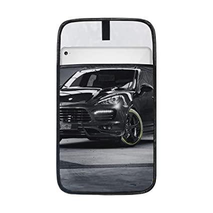 Porsche Cayenne Techart Porsche Tuning SUV Jeep 12 12.9 Inch Ipad Pro Laptop Tablet Protective Case