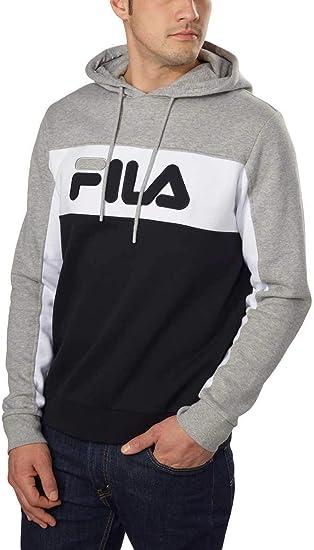 Fila - Sudadera con capucha para hombre