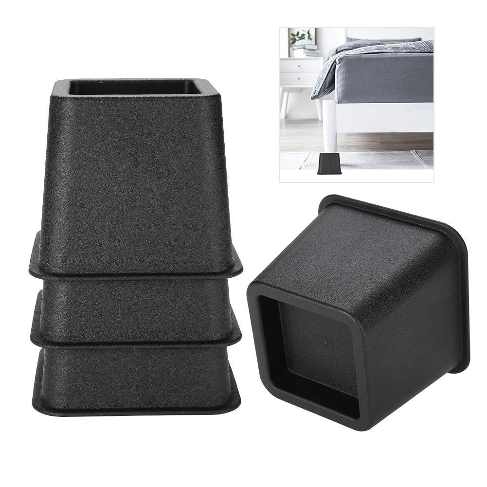 Elevador de cama Elevador de mesa Elevador de silla o Elevador de sof/á El elevador de escritorio de cama con sof/á m/ás seguro y m/ás resistente No raya Elevador de cama ajustable o Elevador de muebles