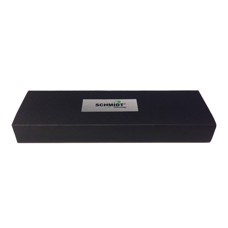 Schmidt Capless Rollerball Pen, Stainless Steel (SC82185) by SCHMIDT (Image #5)