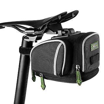 Rockbros Road Mountain Bike Saddle Bag Under Seat