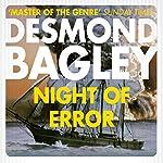 Night of Error | Desmond Bagley