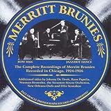Merritt Brunies The Complete Recordings Chicag Mainstream Jazz