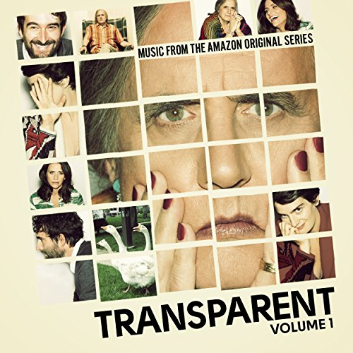 Transparent (Music From The Am...