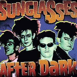 Sunglasses Ron [Explicit]