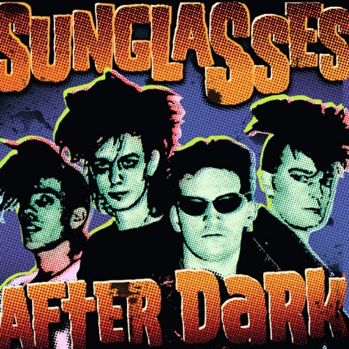 Sunglasses Ron [Explicit] - Ron Sunglasses