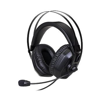 Cooler Master MH-320 MasterPulse MH320 Gaming Headset, 3.5mm, Self-Adjusting