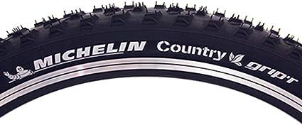 """Michelin neumáticos de bicicleta country Race /'r cable 29/"""" 29x2.10 54-622 negro"""