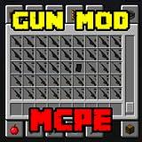GUN: New Weapon Mods