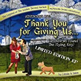 Thank You for Giving Us... (Limited Edition EP)