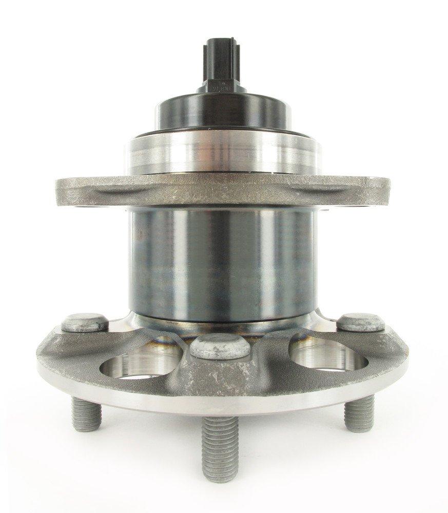 PROFORCE HA590409 Premium Wheel Bearing and Hub Assembly Rear