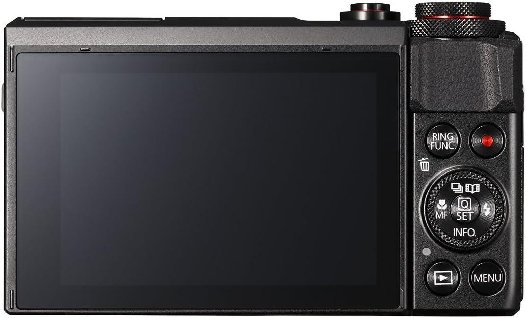 Canon PowerShot G7 X Mark II Cámara compacta 20,1 MP 1