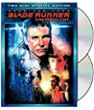 Blade Runner (The Final Cut) (Two-Disc Special Edition) by Warner Home Video by Ridley Scott