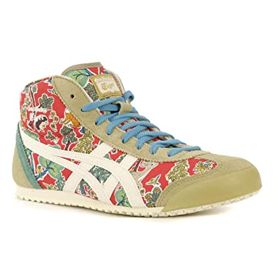 new arrivals c55ce a70ae Onitsuka Tiger Mexico Mid Runner Fashion Sneaker
