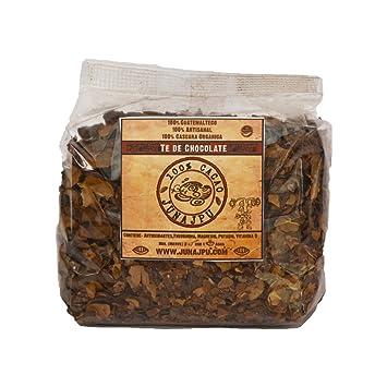 Junajpu - Mayan Cacao Tea - Loose Leaf - 4 Oz (Pack of 3)