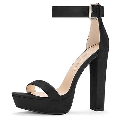 Image result for ankle strap platform sandals