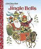 img - for Jingle Bells (Little Golden Book) book / textbook / text book