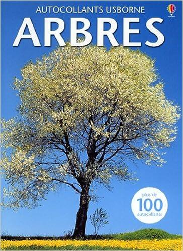En ligne téléchargement gratuit Autocollants nature : Arbres epub, pdf