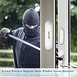 Haozee Z Wave Door/Window Sensor,Zwave Magnet