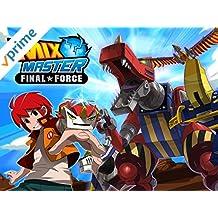 Mix Master: Final Force