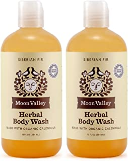 product image for HERBAL BODY WASH (2PACK) - SIBERIAN FIR