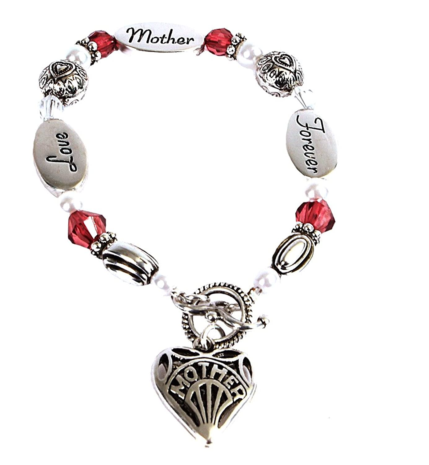 Amazon Love Mother Forever Expressively Yours Bracelet Gift