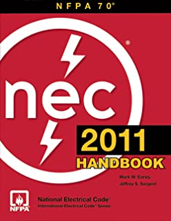 Electricians exam preparation guide based on the 2011 nec john e national electrical code 2011 handbook international electric code series fandeluxe Choice Image