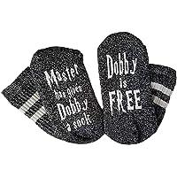 Calcetines de bádminton para niña