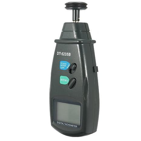 aexit DT de 6235b Contacto Digital Velocidad Cuchillo y Auto ...