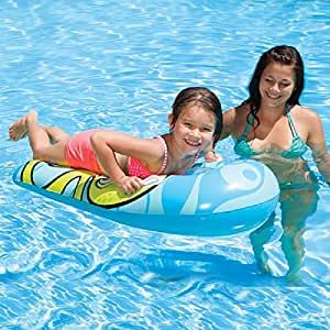 Inflatable small profile swimming pool octopus - Amazon inflatable swimming pool toys ...