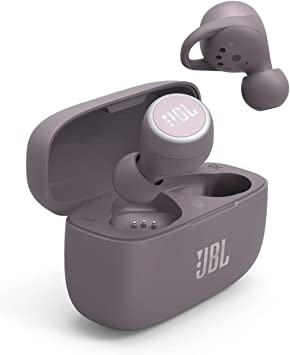JBL LIVE 300 - Premium True Wireless Headphone - Purple