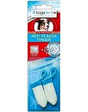 Bogadent UBO0704 Anti-Plaque Finger Adult Hund, 2 Stück