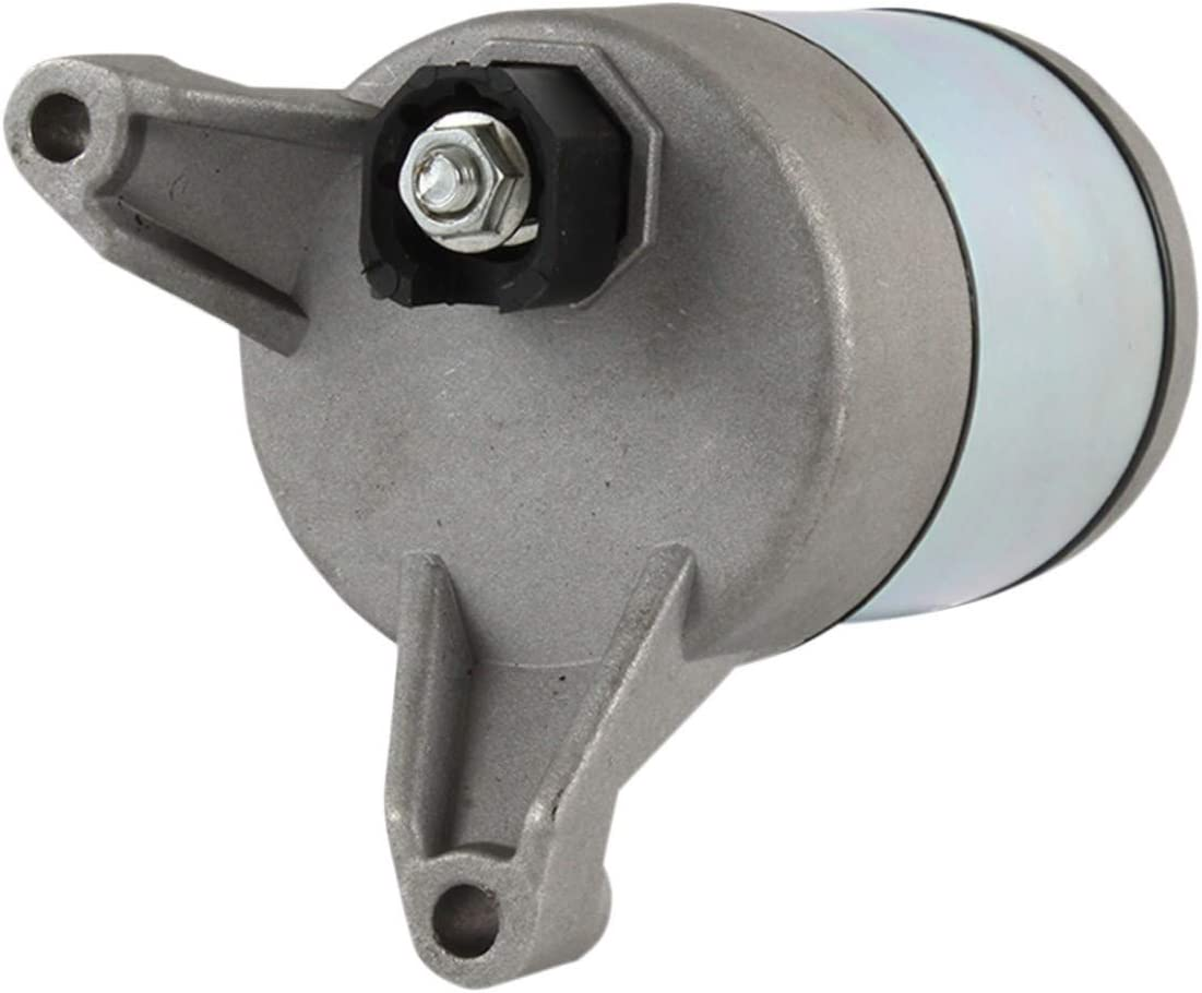 DEMARREUR NEUF-2110-0916 10//17 Compatible avec//Remplacement pour XVS 1300 V-STAR//DELUXE//TOURER